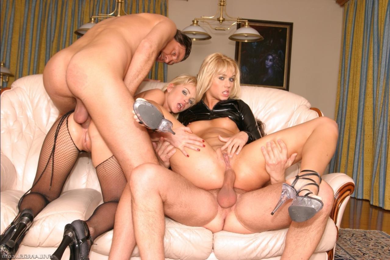 С большими сиськами в груповухи, Групповой секс. Групповуха 12 фотография