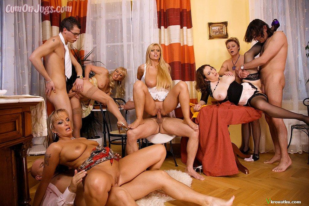 Мальчишник проститутки